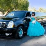quinceanera-limo