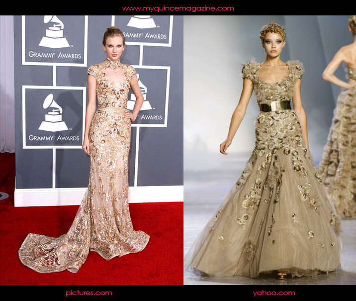 Award Ceremony Dresses