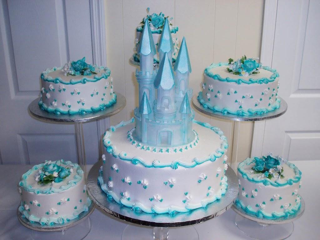 Diamond Bakery Cakes