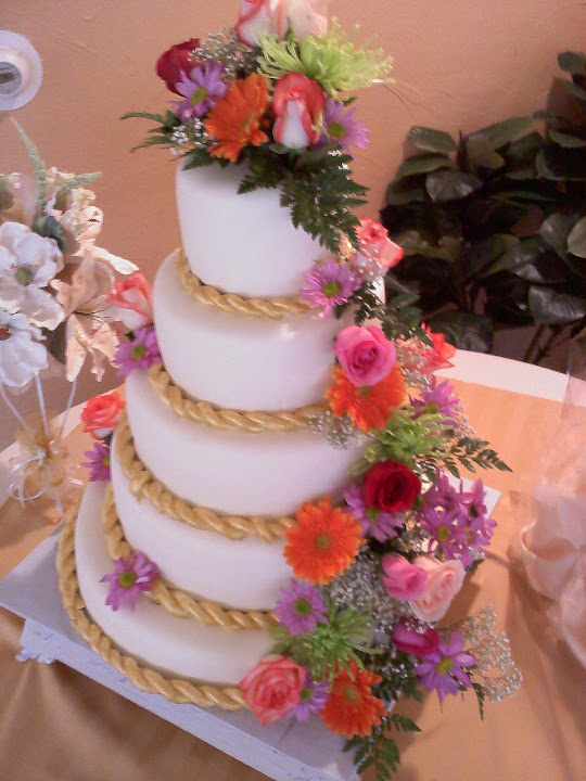 QUINCE CAKE GALLERY - My Quince