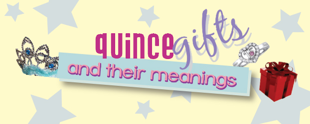 Quince Gifts And Their Meanings