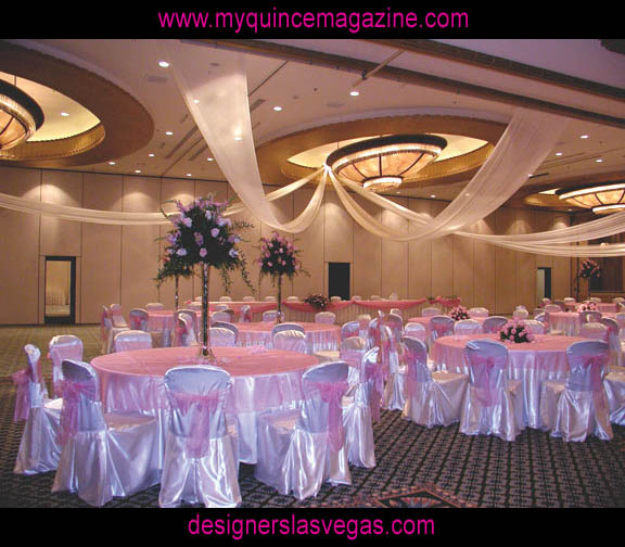From The Experts Your Ideal Quincea 241 Era Venue My Quince