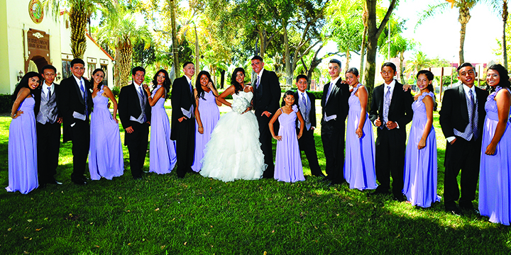 What is a Quinceañera and  Why is it so Important?