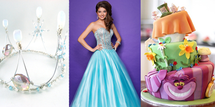 Special Quince Theme Feature: Wonderland
