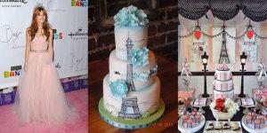 Parisian-Theme-Collage