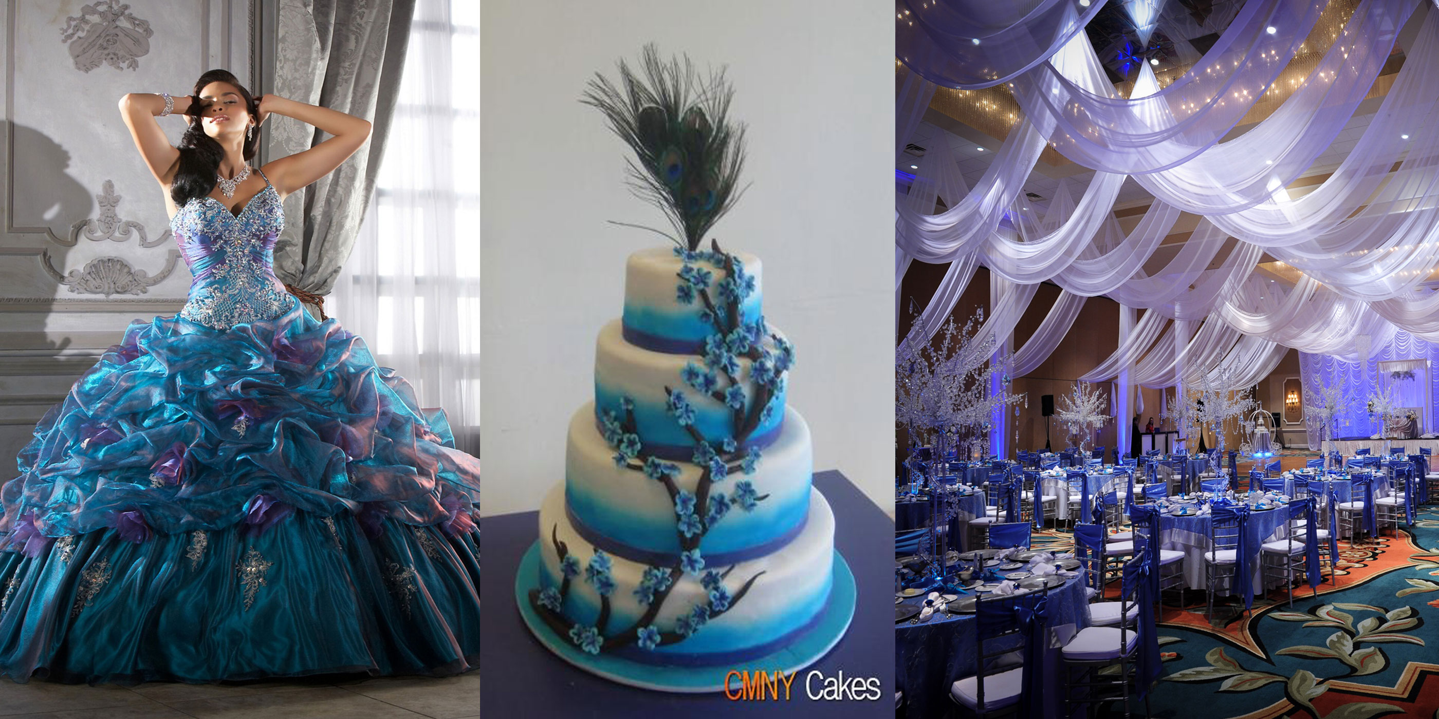 Most Popular Quince Themes My Quince