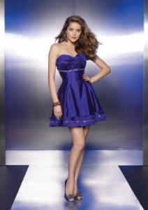 dama-dress-blue