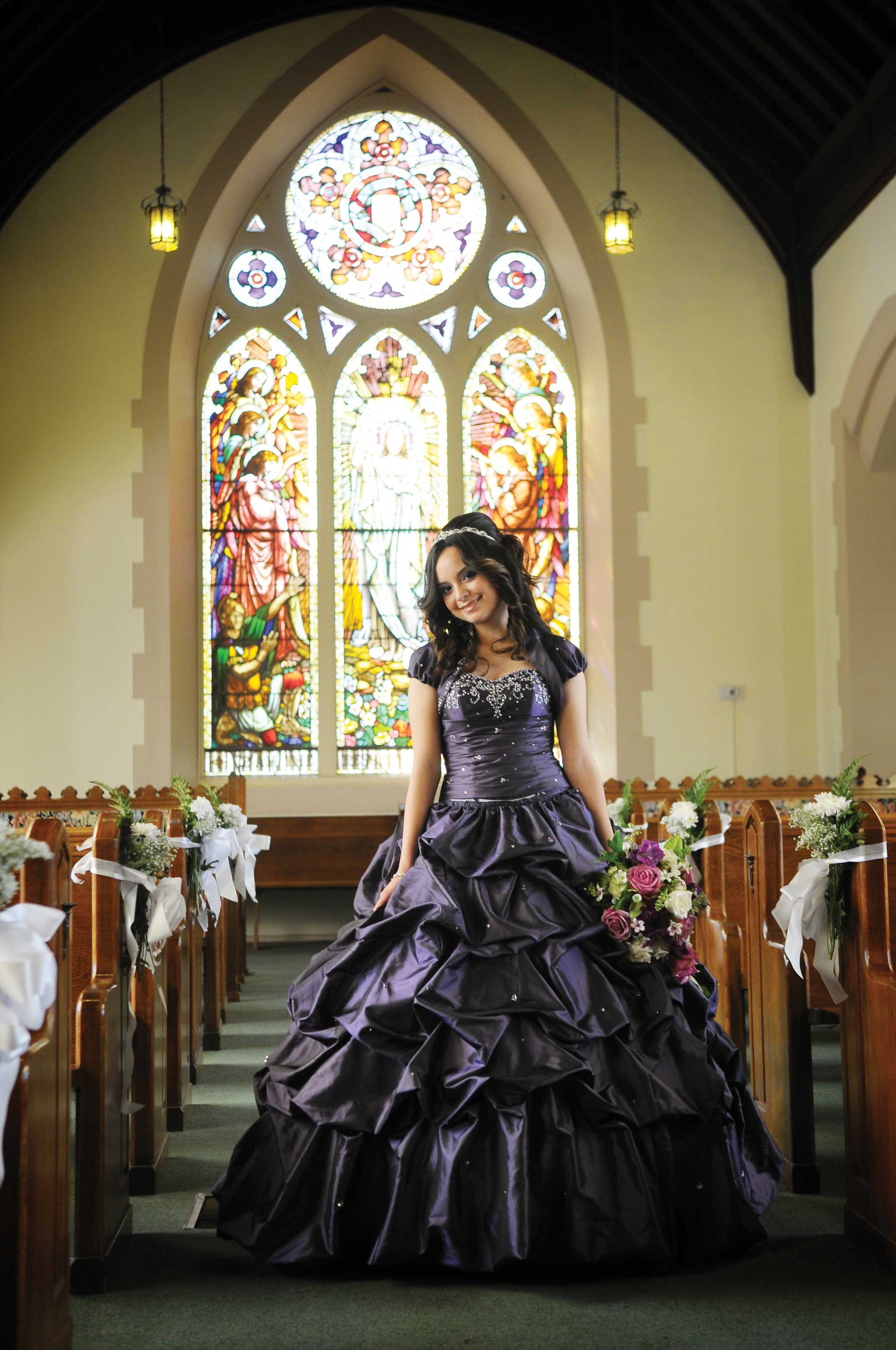 """How to Give Your """"Thank You"""" Quince Speech - My Quince"""
