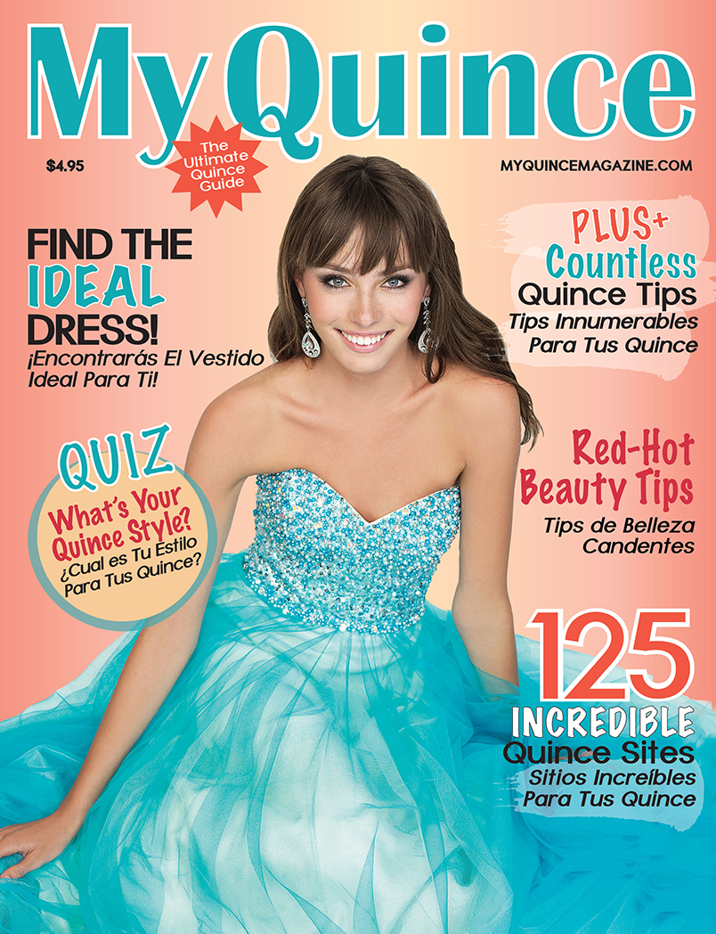 Magazine Archives - My Quince
