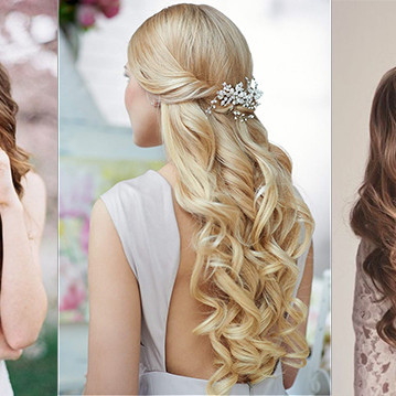 Latest Hairstyles For Your Quince My Quince