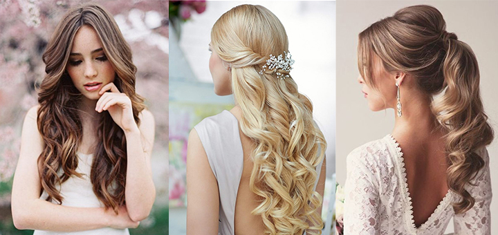 LATEST HAIRSTYLES FOR YOUR QUINCE
