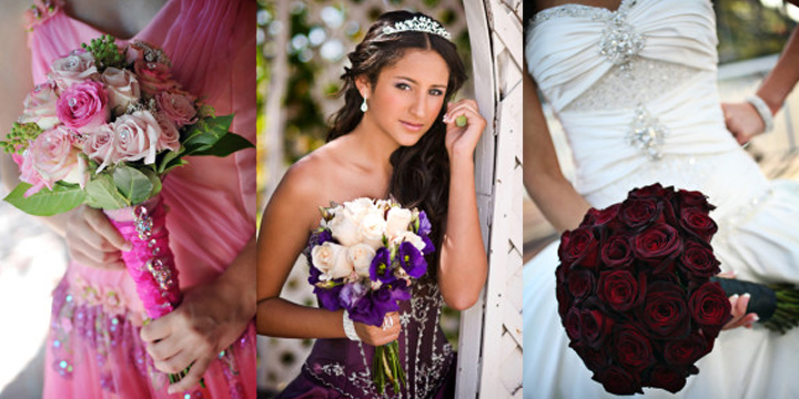 How to Match Your Flowers to Your Quince