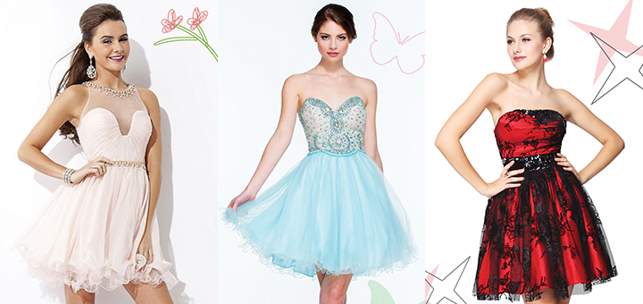 Dama Dress Trends By Quince Themes