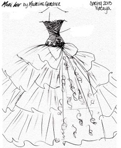 Mori-Lee-Quinceanera-dress-Sketch-2013