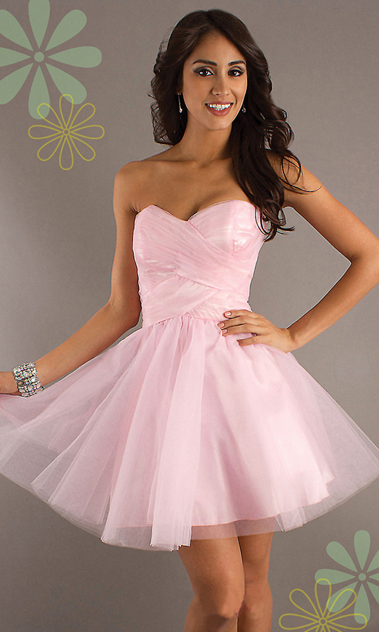 Dama Dress Trends By Quince Themes - My Quince